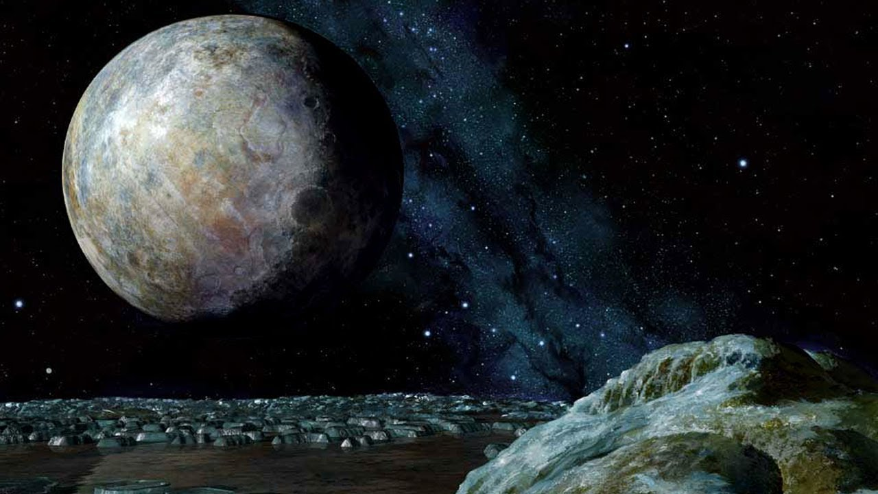 pluto demoted no longer a planet in highly controversial - 1280×720