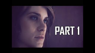 CONTROL WALKTHROUGH Part 1 - FIRST 2 HOURS!! (Let's Play Commentary)