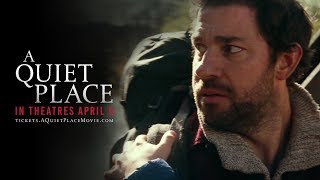 "A Quiet Place (2018) - ""Bridge"" Clip - Paramount Pictures"