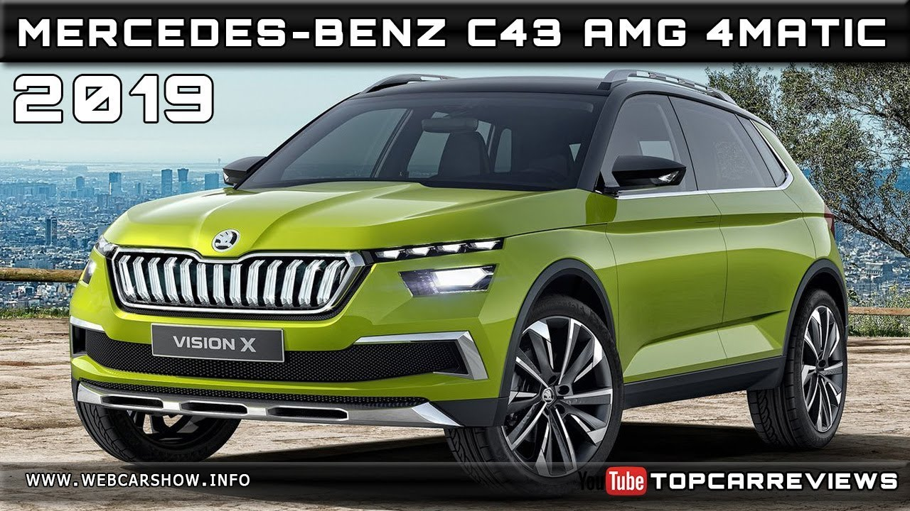 2018 skoda vision x concept review rendered price specs release date youtube. Black Bedroom Furniture Sets. Home Design Ideas