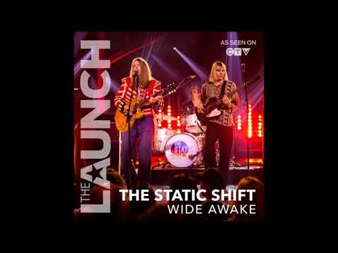 The Static Shift - Wide Awake