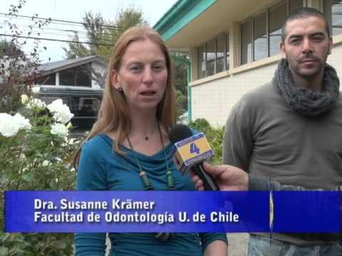 Facultad Odontologia U  De Chile