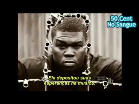 50 Cent Behind The Music Legendado