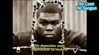 50 Cent Behind The Music Legendado