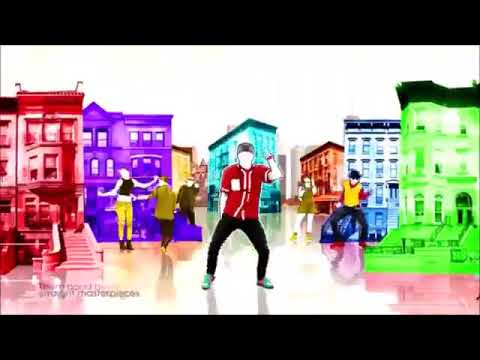 Justin Timberlake Cant Stop The Feeling Just Dance 2019 Fanmade Mashup Hat