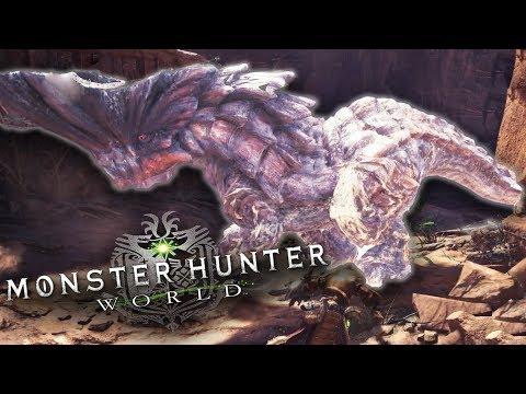 GETTING BETTER   Monster Hunter World BETA Part 2