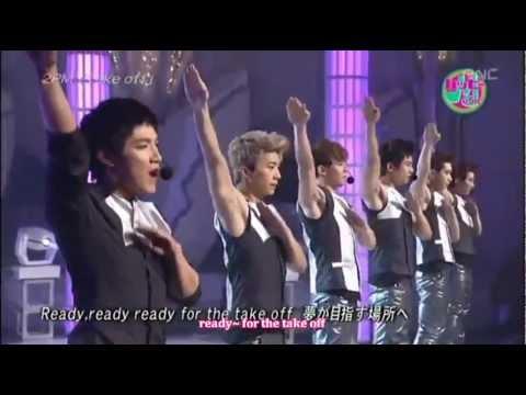 2PM-Take Off Malay Sub