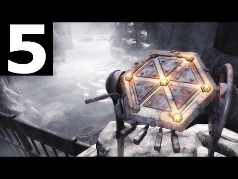 Quern Undying Thoughts Gameplay Part 5 - Walkthrough (No Commentary) (Steam Mystery Puzzle Game)