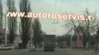 Смотреть видео автосервис пушкин