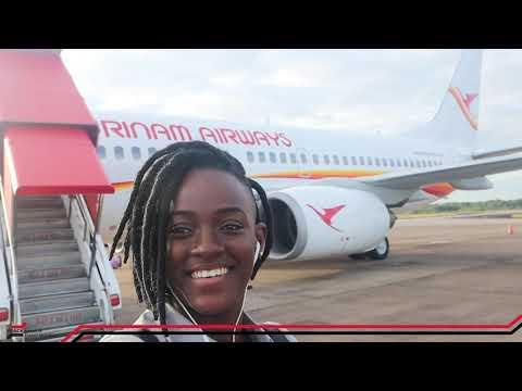 Massage @ Acoya Resort Curaçao with Jack Tours | short vlog