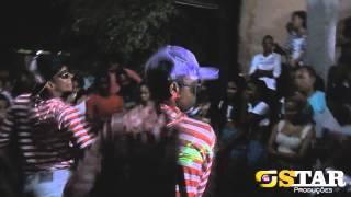 OZ ABUSADOS | A D4MA E O VAGABUND0 FEST 06/10/12