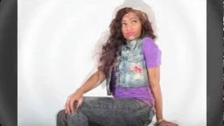 LeA Robinson - Marvin