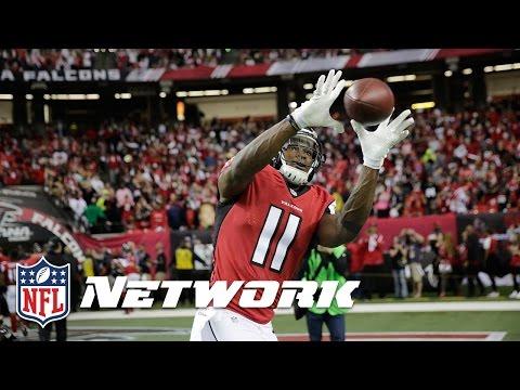 NFC Championship X Factors   NFL Network   Good Morning Football