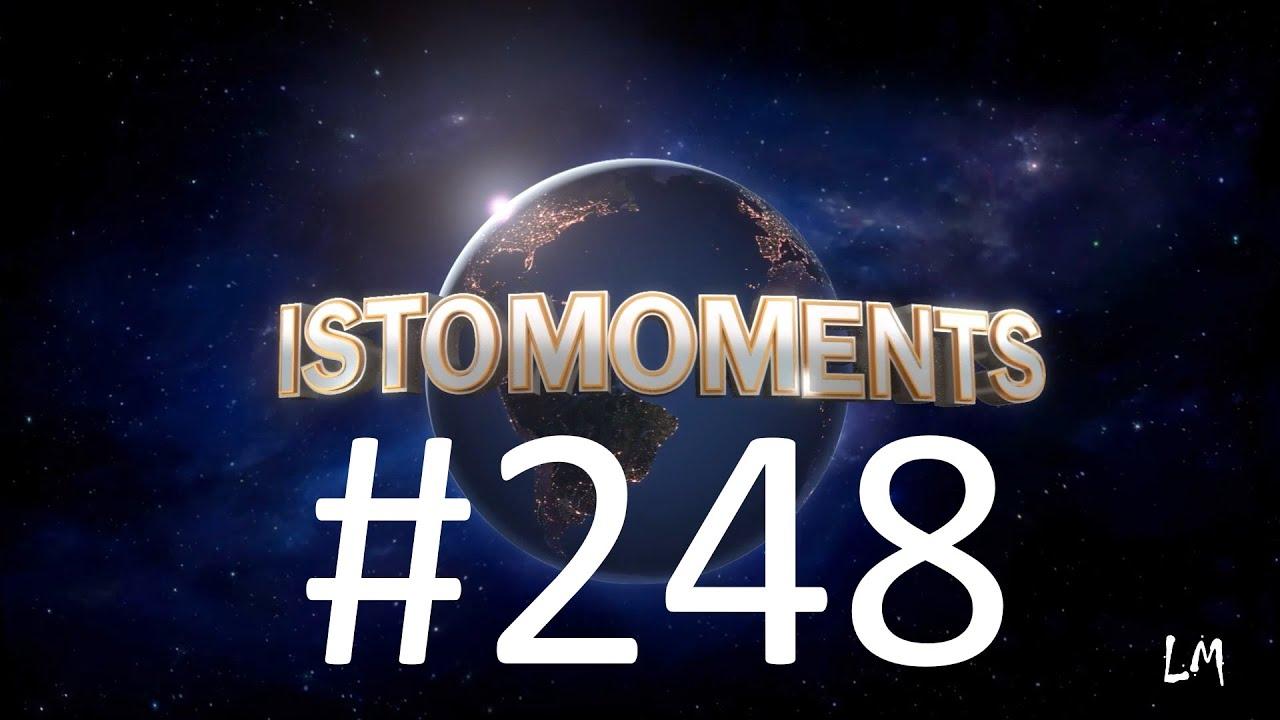 Istoprocent Moments #248 - Naine solvus