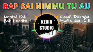 Download DJ RAP BATAK REMIX MANTUL TERBARU 2020 by Kevin Studio