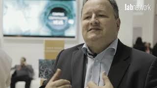Veus participa do 46º Congresso Brasileiro de Análises Clínicas 2019 e mostra suas soluções em TI