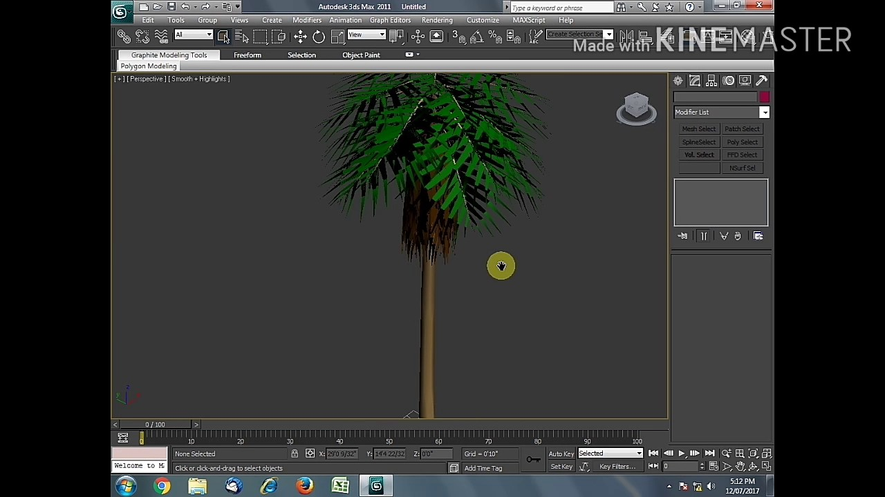 Vray proxy in 3ds max