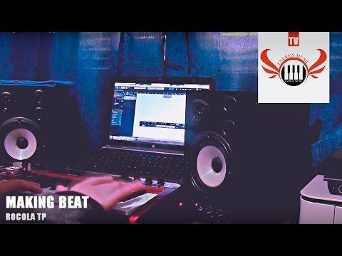 Making Beat - Reggaeton - Ronel Beats