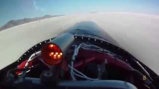 1000 км/ч - просто ракета