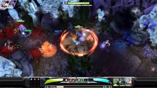 Darkspore - 2015 PC Gameplay