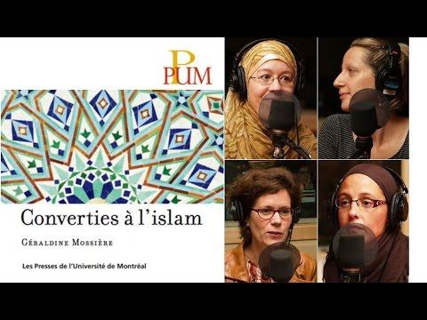 Québec - Se convertir à l'islam (Radio-Canada Première)
