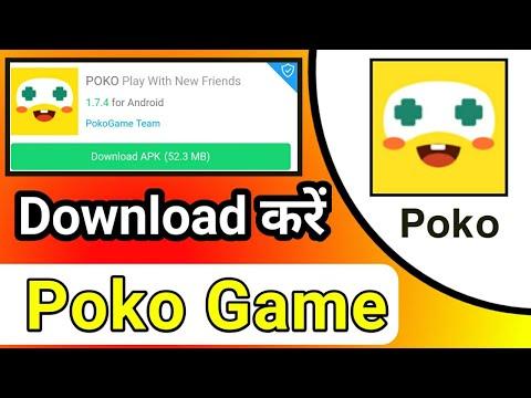 How To Download Poko Game   Poko App Kaise Download Kare   Poko App   Poko Game