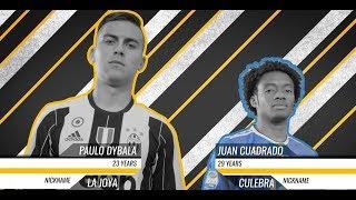 ESSENTIALS Ep.1: Passing | Dybala, Cuadrado and J-Academy USA!