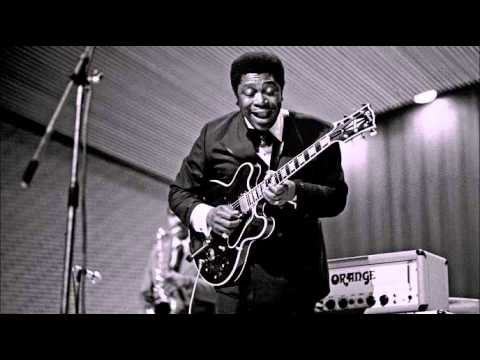 BB King & Jack Bruce - Why I sing the blues (Fast Version Live 1969)