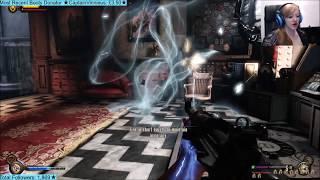 Bioshock Infinite jump scare