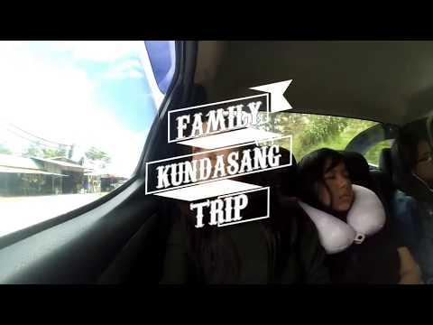 VLOG#1   SHORT TRIP TO KUNDASANG, SABAH
