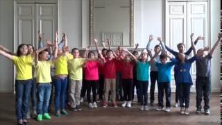 ReMuA présente : Choeur à l'école du Tivoli