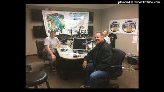 lets talk hook up radio show