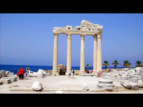 Antalya Travel Guide: Top 10 Antalya Tourist Attraction