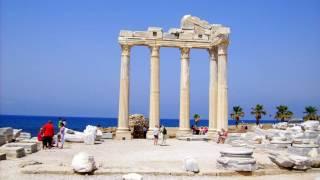 Antalya Travel Guide: Top 10 Antalya Tourist Attraction
