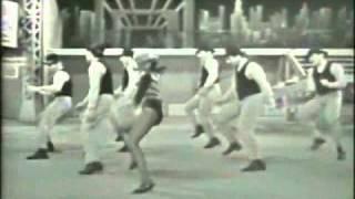 EDDIE PALMIERI - MI MAMBO CONGA - Music Video