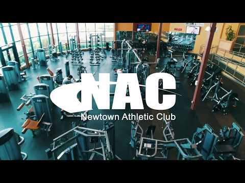 Personal Training, Partner Training, & Group Team Training at the Newtown Athletic Club