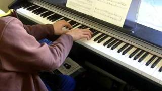 Download lagu ABRSM Piano 2011 2012 Grade 4 C 3 C3 Hengeveld Melody and Rhythm Blues Slow 2 MP3