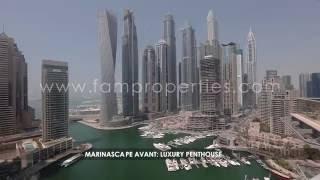 Marinascape Avant: luxury Penthouse for Sale in Dubai Marina