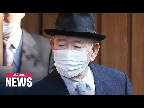 Fmr. President Chun stands trial for defamation charges linked to suppression of 1980 Gwangju ...