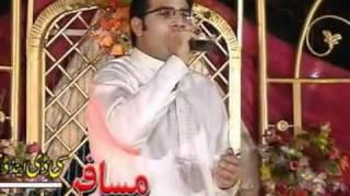 Pashto New Album Of KARAN KHAN ~ Vol No 3 ~ SONG 1 ~ MEENA ~ Pa Sroo Lamboo Ki Di Sezal Guloona.flv
