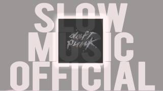 Daft Punk - Something About Us (Slow Edition)