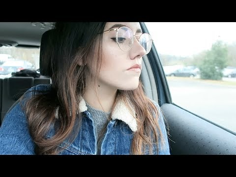 he broke up with me | Katie Carney
