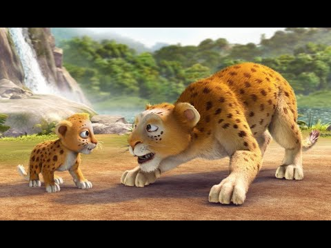 New Animation Movies 2020 Full Movies English - Kids movies - Comedy Movies - Cartoon Disney