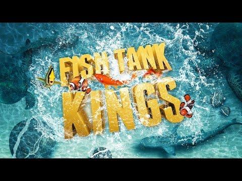 S3 E05 Fish Tank Kings - Jellyfish Jackpot