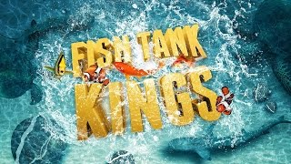 S3 E05 Fish Tank Kings - Jellyfish Jackpot