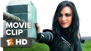Thor: Ragnarok Movie Clip - Kneel (2017) | Movieclips Coming Soon
