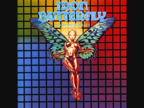Iron Butterfly - Before You Go