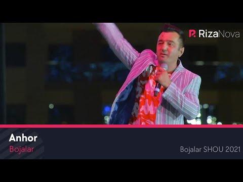 Bojalar - Anhor
