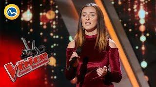 The Voice Česko Slovensko 2019 - Jana Glovaťáková – Posledná (Jana Kirschner)