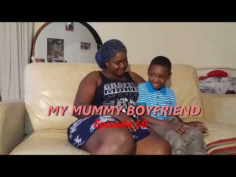My Mummy Boyfriend (PMWE COMEDY)